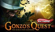 Gonzo's Quest game slot