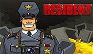 Resident game slot